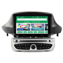 Buy Android 4.4 Car Multimedia For Renault Megane III 3 Fluence Radio DVD GPS Navigation Sat Navi Audio Video S160 System directly from merchant!