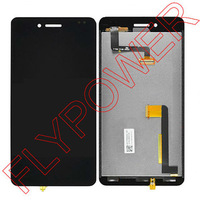 For Asus Padfone 3 Infinity A80 Black Full New LCD Display Panel Screen Touch Screen Digitizer