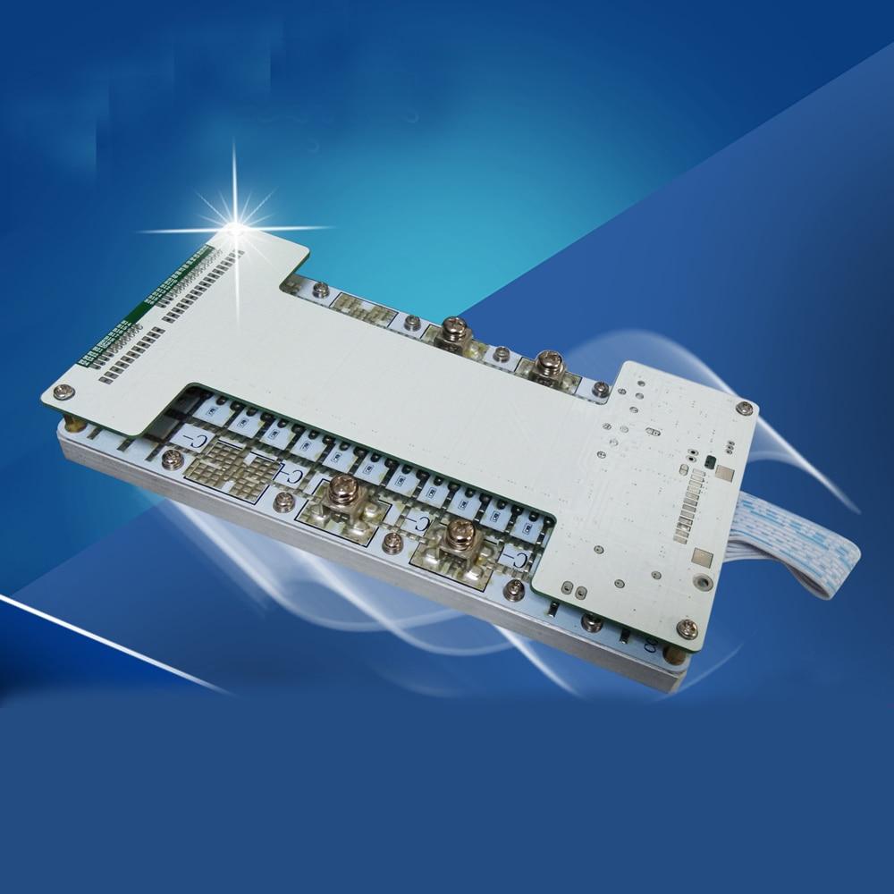 DYKB 7 S 24 В 200A высокий ток 18650 литиевая батарея баланс