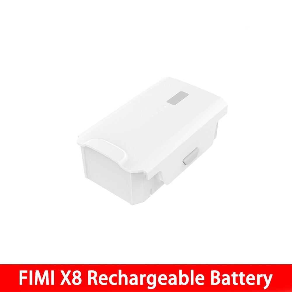 Em Estoque Xiaomi FIMI X8 SE RC Quadcopter Peças De Reposição 11.4 V 4500 mAh Bateria Lipo Recarregável