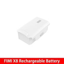 В наличии Xiaomi FIMI X8 SE RC Квадрокоптер запасные части 11,4 V 4500 mAh аккумуляторная батарея Lipo