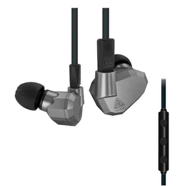 KZ ZS5 2DD + 2BA hybrydowy w ucho słuchawka hi-fi DJ sportowe słuchawki do biegania słuchawki douszne dla KZ ES4 ZS10 AS10 ZST ZSN PRO CCA C10 V80