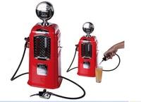 1080Ml Double Guns Liquor Gas Station Beer Dispenser Wine Pourers Alcohol Liquid Soft Drink Beverage Dispenser Machine Bar Tools