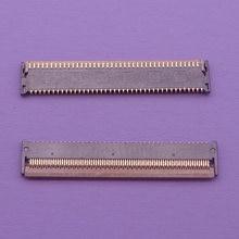 FPC коннектор для Samsung Galaxy Tab 3, 10,1, P5200, P5201, P5210, P5220, P5221, 80pin