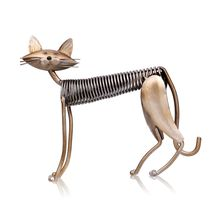 Creative Cats Figurines for Home Ornaments