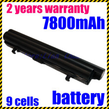 JIGU Новый аккумулятор Для ноутбука lenovo IdeaPad S9 S10 S10C S10e S12 L08C3B21 L08S6C21 L08S3B21