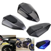 4 Colors Motorcycle Rear Seat Cover Tail Section Fairing Cowl For Yamaha FZ 07 MT 07