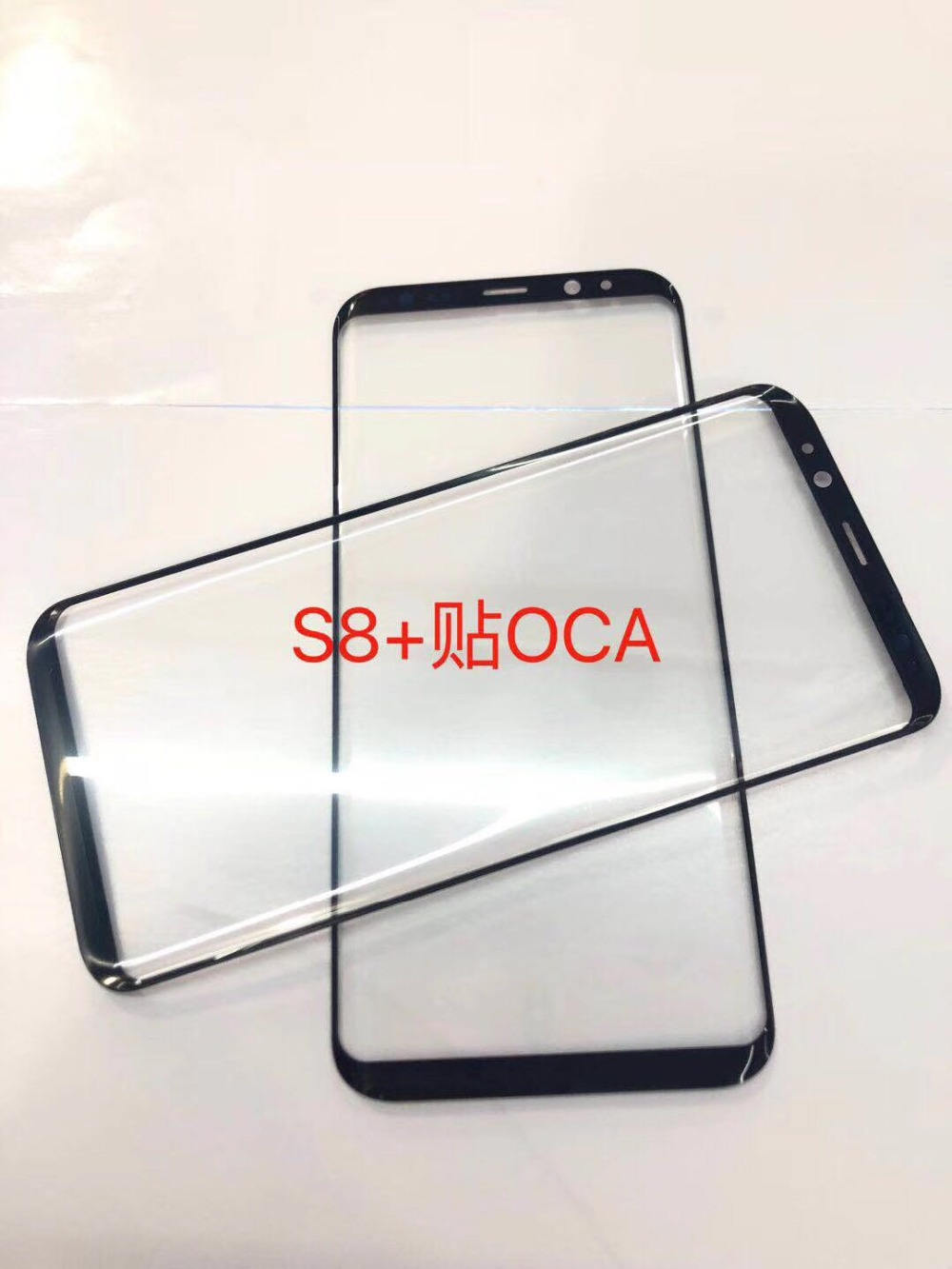 Worldwide delivery galaxy s8 lcd glass in NaBaRa Online