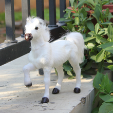 standing horse novelty toy