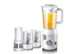 Cooking Machine Home juicing juice ice machine mince dry grinding soy-free soybean milk machine Milk Shake Three kinds of knife