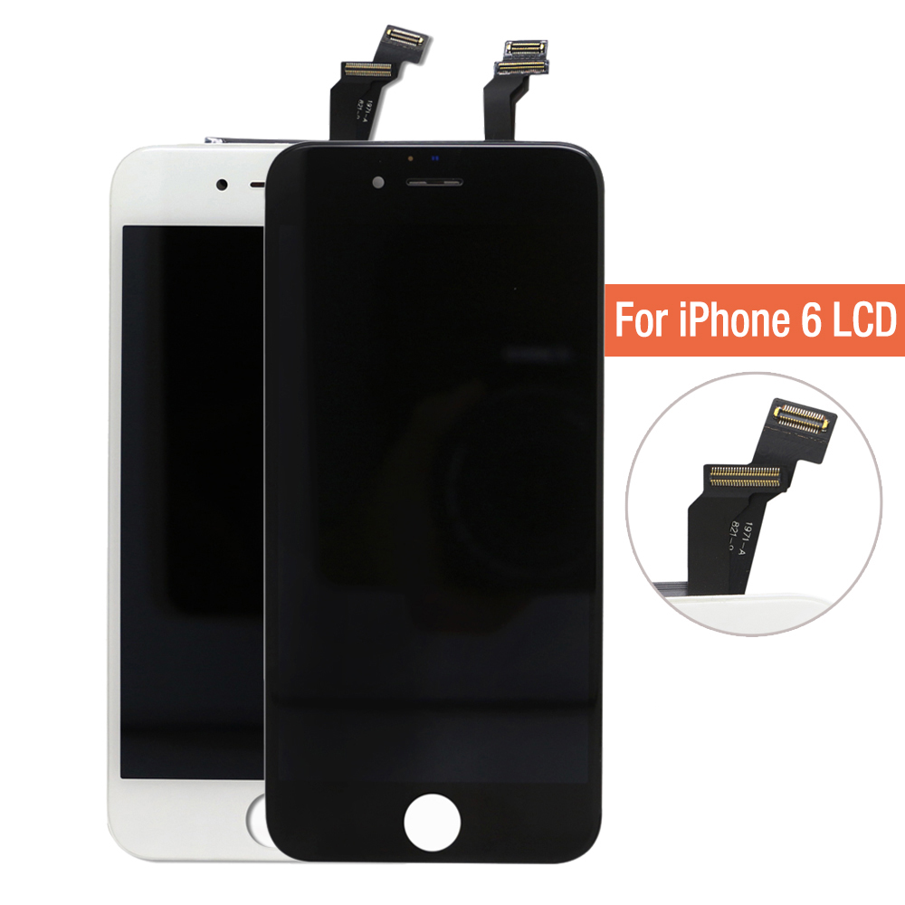aaa quality for iphone 5s pantalla iphone 5 5c ecran iphone 6 lcd display with touch screen. Black Bedroom Furniture Sets. Home Design Ideas