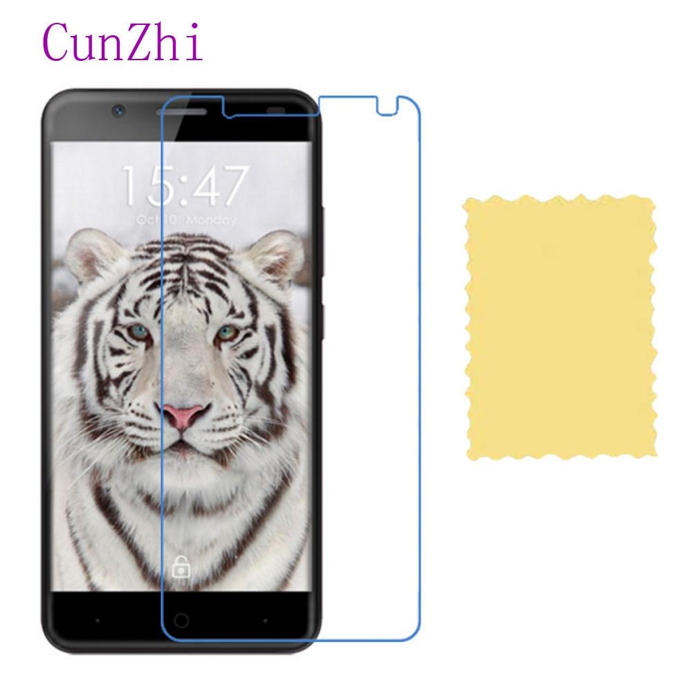 3 шт. ультра тонкая HD защитная пленка для Ulefone Gemini Pro/Be Touch 2/Tiger ЖК-экран Защитная пленка
