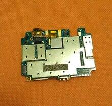 Carte mère originale 3G RAM + 16G ROM carte mère pour UMI Rome MTK6753 5.5 pouces 1280x720 HD Octa Core livraison gratuite