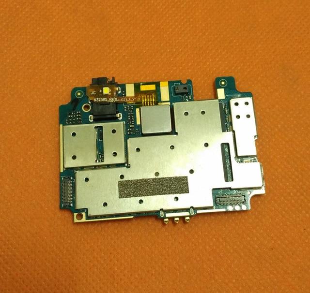 Original mainboard 3G RAM + 16G ROM เมนบอร์ดสำหรับ UMI โรม MTK6753 5.5 นิ้ว 1280x720 HD octa Core จัดส่งฟรี