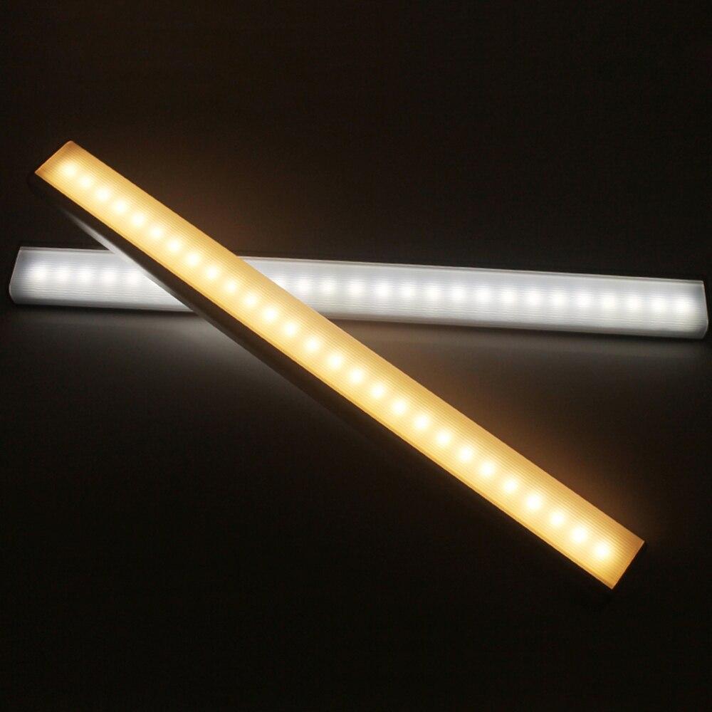 DVOLADOR 4LED 14LED 27LED IR Infrared Motion Detector Wireless Sensor Closet Cabinet Light Lamp led light for Kitchen Cabinet