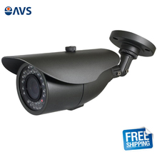 AHD Bullet 720P 1.0MP Security CCTV Cheap CCTV Surveillance Camera with Metal Waterproof Casing