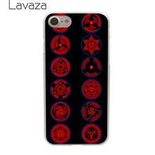 Naruto's cover/case for iPhone