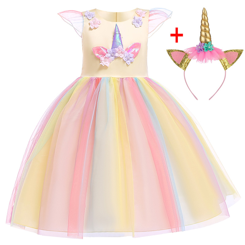 girls dress-6