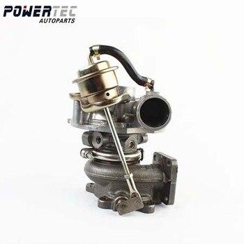 RHF5 Complete Turbo for ISUZU Trooper Rodeo Pickup Excavator ELF 4WD 2.8L 4JB1TC 4JB1T  - 8973311850 turbine full turbolader