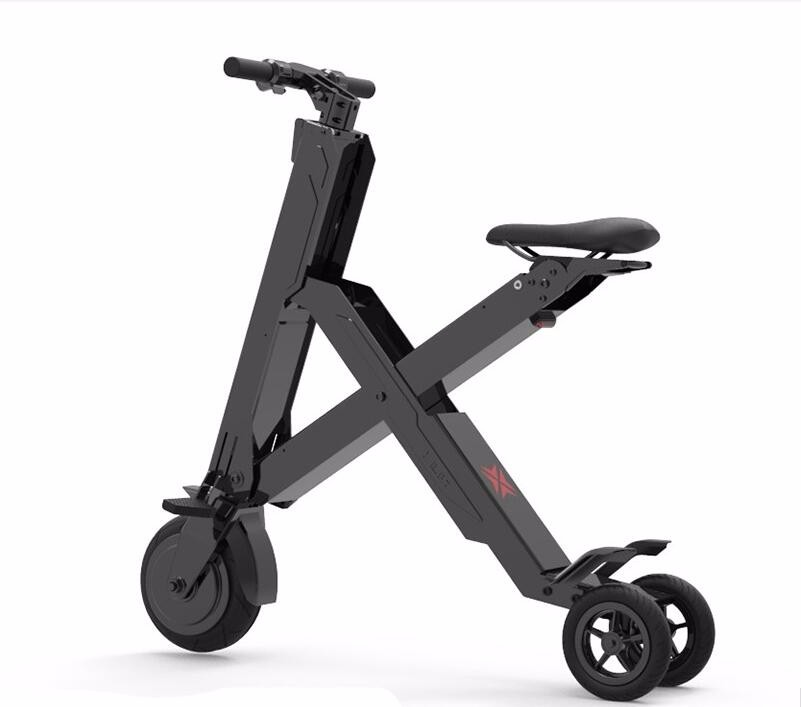Online Get Cheap Foldable Mobility Scooters -Aliexpress