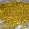 Gold Glitter Powder Laser Glitter Gold Sequins Manicure DIY Manual 500 Grams
