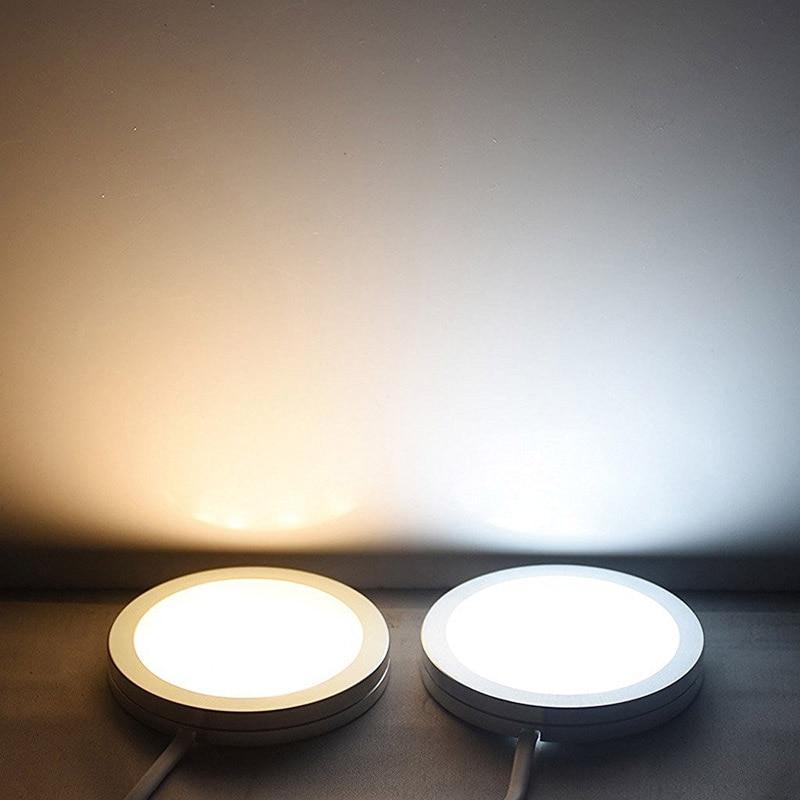Kondisionerin altındakı AIBOO LED Yüngül işıqlar Rəng istiliyi - Daxili işıqlandırma - Fotoqrafiya 5