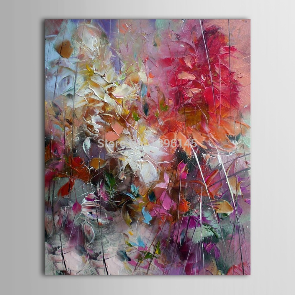 Buy Ba Oil Painting Big Size 100 Hand Painted Oil Painting Abstract On Canvas