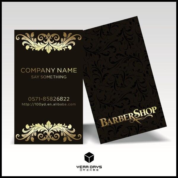 Attractive Design 600gsm Black Cardboard Customized ...