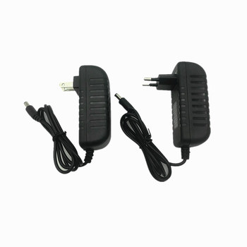 цена на 1PCS AC 90-240V LED EU US Driver to DC 12V 3A 36W adapter charger Power Supply Adapter for 5050 3528 Led Strip Light