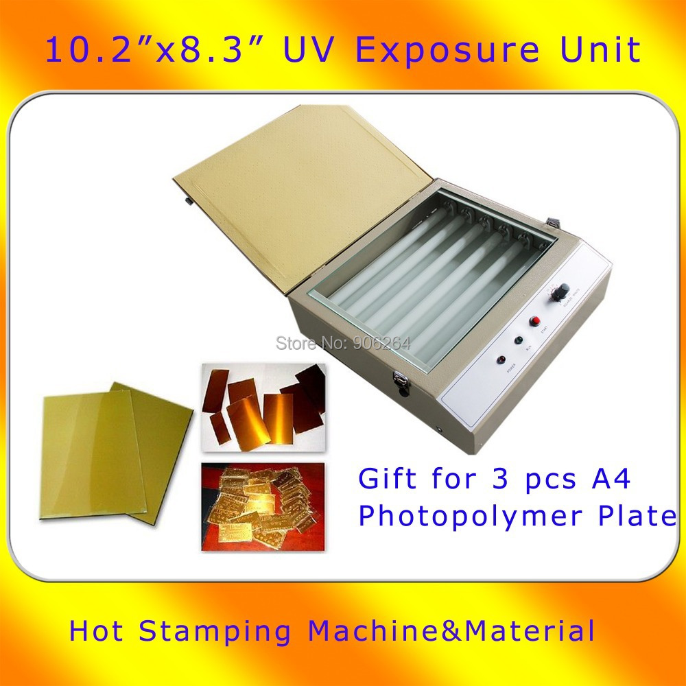 SPE3120 Exposure Unit