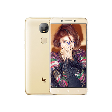 """Letv Leeco Le Pro 3X650X651 Double AI Mobile Téléphone Android 6.0 MTK6797X Deca Core 2.6 GHz 5.5 """"4G + 32 GB/64G 13MP Double Caméra Arrière"""
