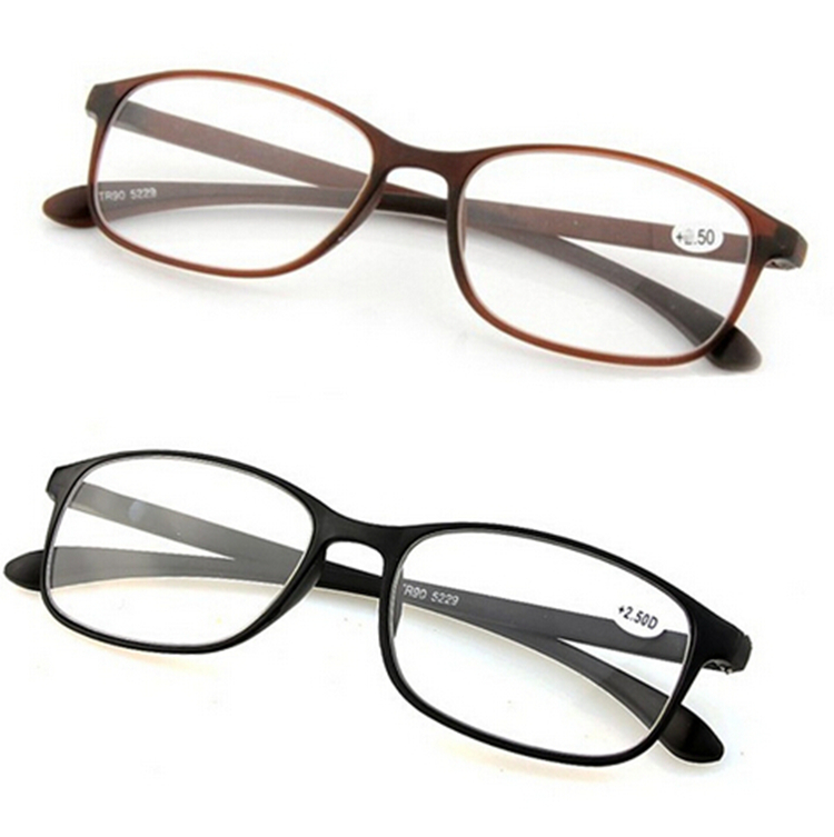 Reading Eyeglass Frame Numbers : Aliexpress.com : Buy TR90 Reading Glasses Super Light Soft ...