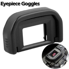 Black Viewfinder Rubber Eye Cup Replacement Eyepiece Eyecup Camera Eyes Patch For Canon 300D 350D 400D 450D 550D 600D 650D 1100D цена и фото