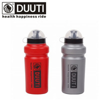 500ML Bike Water Bottle Bicycle Portable Kettle Bottle Plastic Outdoor Sports Mountain Bike Cycling Accessories
