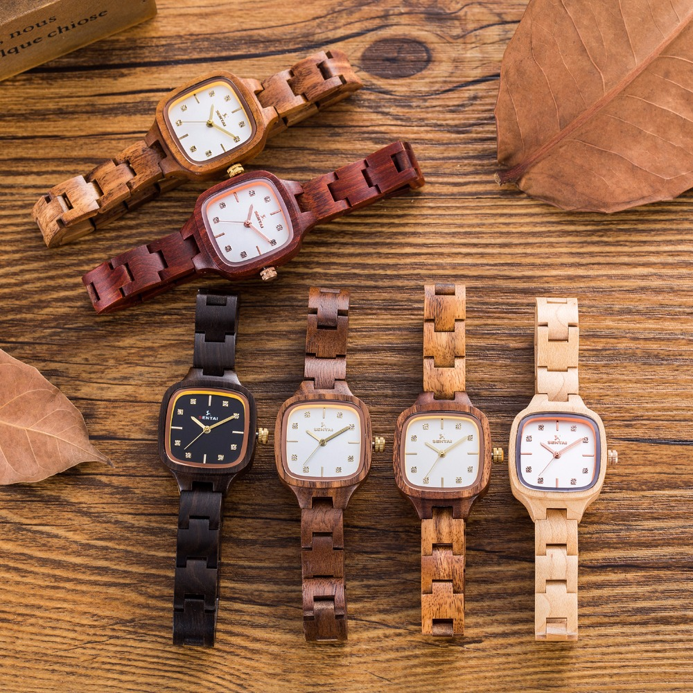 Подробнее о 2016 Hot Sell Men Dress Watch Women Wooden Quartz Watch with wood strap Bangle Natural Wood Watches Gifts Relogio hot sell men dress watch wooden watches japan quartz digital movement natural wood watch new design free shipping wholesale