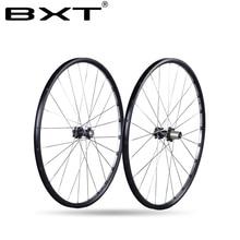 2016 Oś 142*12mm Disc 29er 27.5er MTB Mountain Bike Sześć Otworów hamulec rowerów Koła CR 24 H 11 Prędkość Pomoc Stopu Obręczy Koła