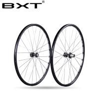 2016 New Axle 142 12mm MTB Mountain Bike 27 5er 29er Six Holes Disc Brake Wheel