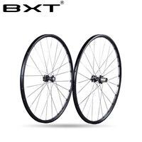 2016 New Axle 142 12mm MTB Mountain Bike 27 5er 29er Six Holes Disc Brake Wheel