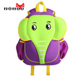 NOHOO 3D School Bag Waterproof Animals Cartoon Backpack Neoprene Kids Baby Bags Children School Bags For Girls Boys