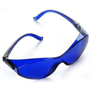 844c7f22a8 LESHP Goggles Laser Safety Glasses Eye Protective Eyewear
