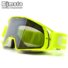 Motorcycle Dirt Bike Motocross moto Helmet goggle Goggles glasses Dustproof Off-Road Racing Ski Glasses