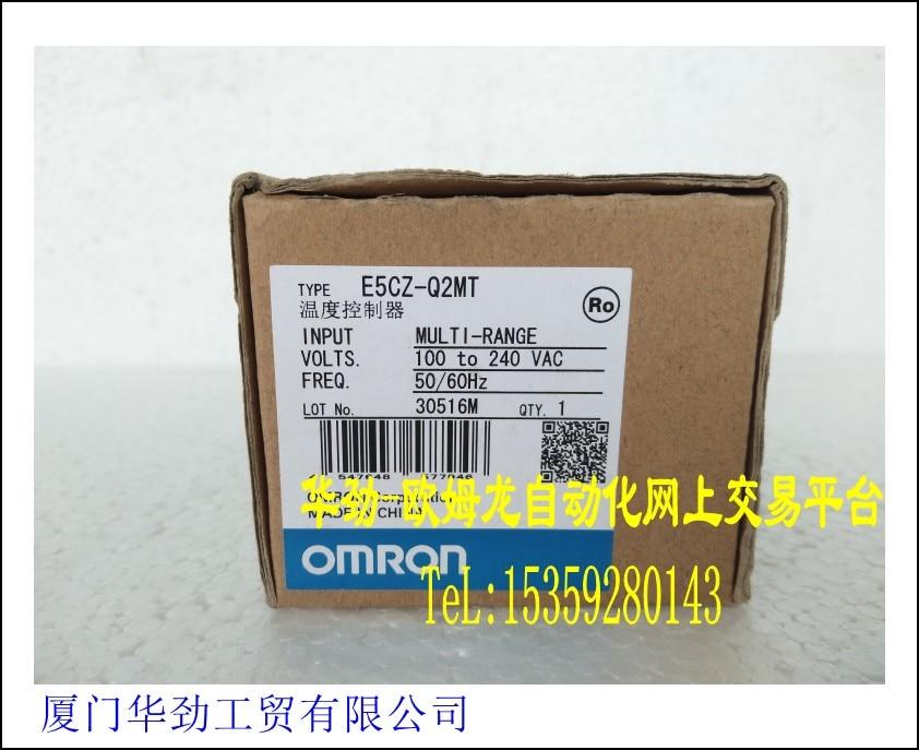 E5CZ-Q2MT   Digital Temperature Controller