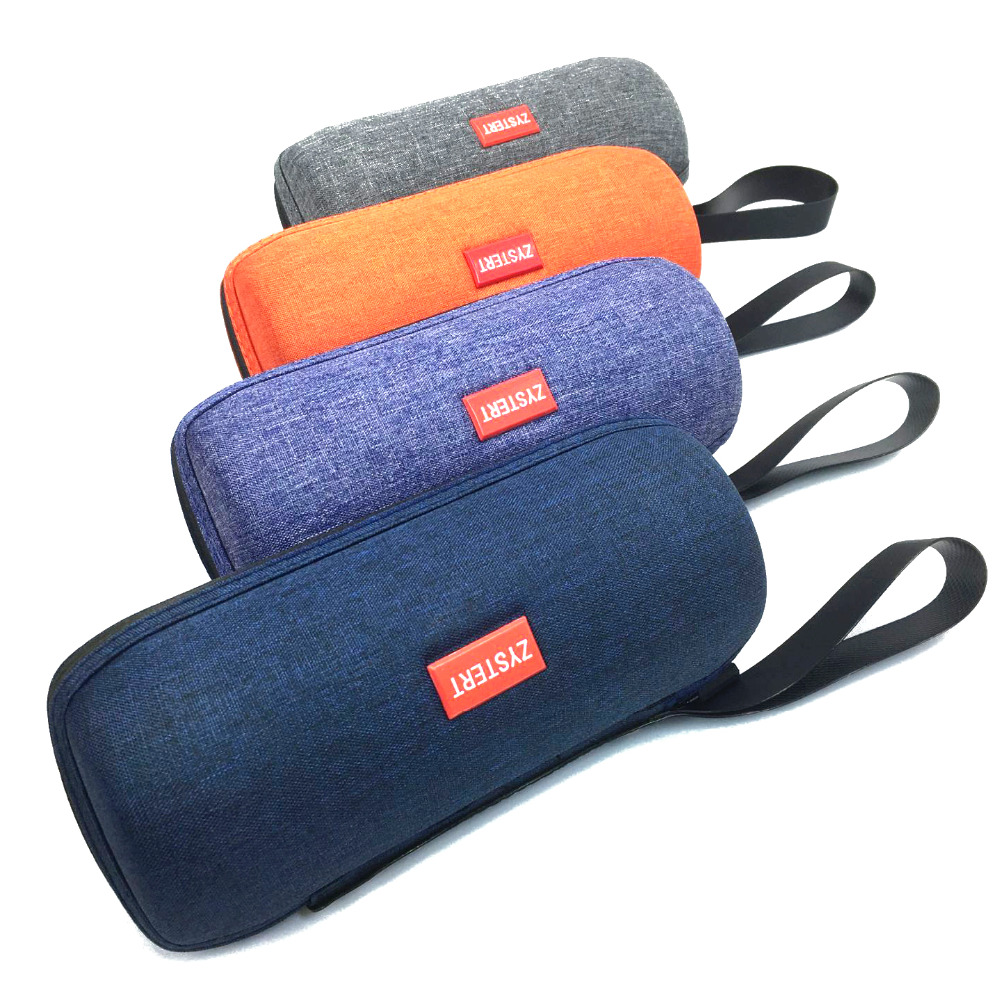 Voor Logitech UE BOOM II Case Hard Pouch Portable Travel Carrying Storage Bag Case Voor Logitech UE BOOM 2 Bluetooth Speaker Cover