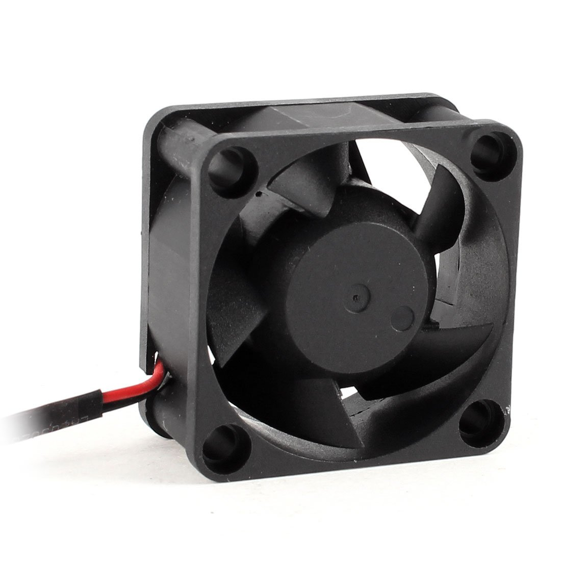 PROMOTION! Hot 40mm DC 5V 6.42CFM Chipset Cooling Fan Black for Computer CPU Cooler цена и фото