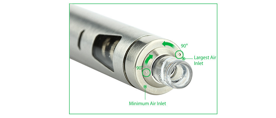 Joyetech eGo AIO Quick Start Kit - 1500mAh 5