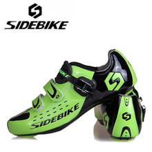 Sidebike Cycling Shoes Riding 2018 Road mtb Breathable Bicycle Shoes zapatillas deportivas hombre Sneakers Sapatilha Ciclismo