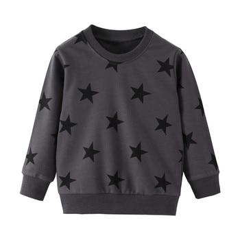 Star print T-shirt (Kids) 1