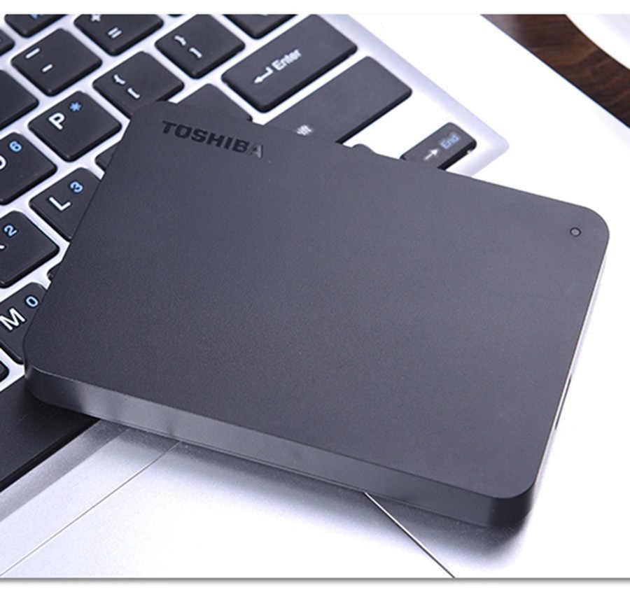 Toshiba Hard Disk Esterno 2TB 1TB HD Externo HDD 2.5 1to 2to Hard Disk Memoria Externa Hard Disk USB3.0 dispositivo di Storage esterno