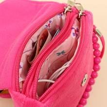 Lovely Baby Girls Mini Messenger Bag Cute Plush Cartoon Kids Baby Small Coin Purses Children Handbags Kids Shoulder Bags bolsa