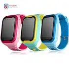 Bambini Orologio Intelligente 4G 1.54 'Touch Screen GPS Bambini Della Vigilanza SOS di Chiamata Monitor Posizione Tracker di Supporto Chat Vocale bambino Intelligente Orologio Da Polso - 1